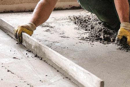 Dampness Measurement In Concrete Floors