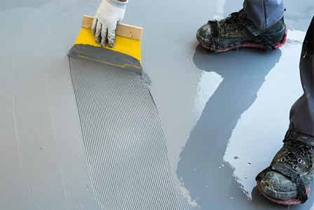 Construction and Flooring Solutions